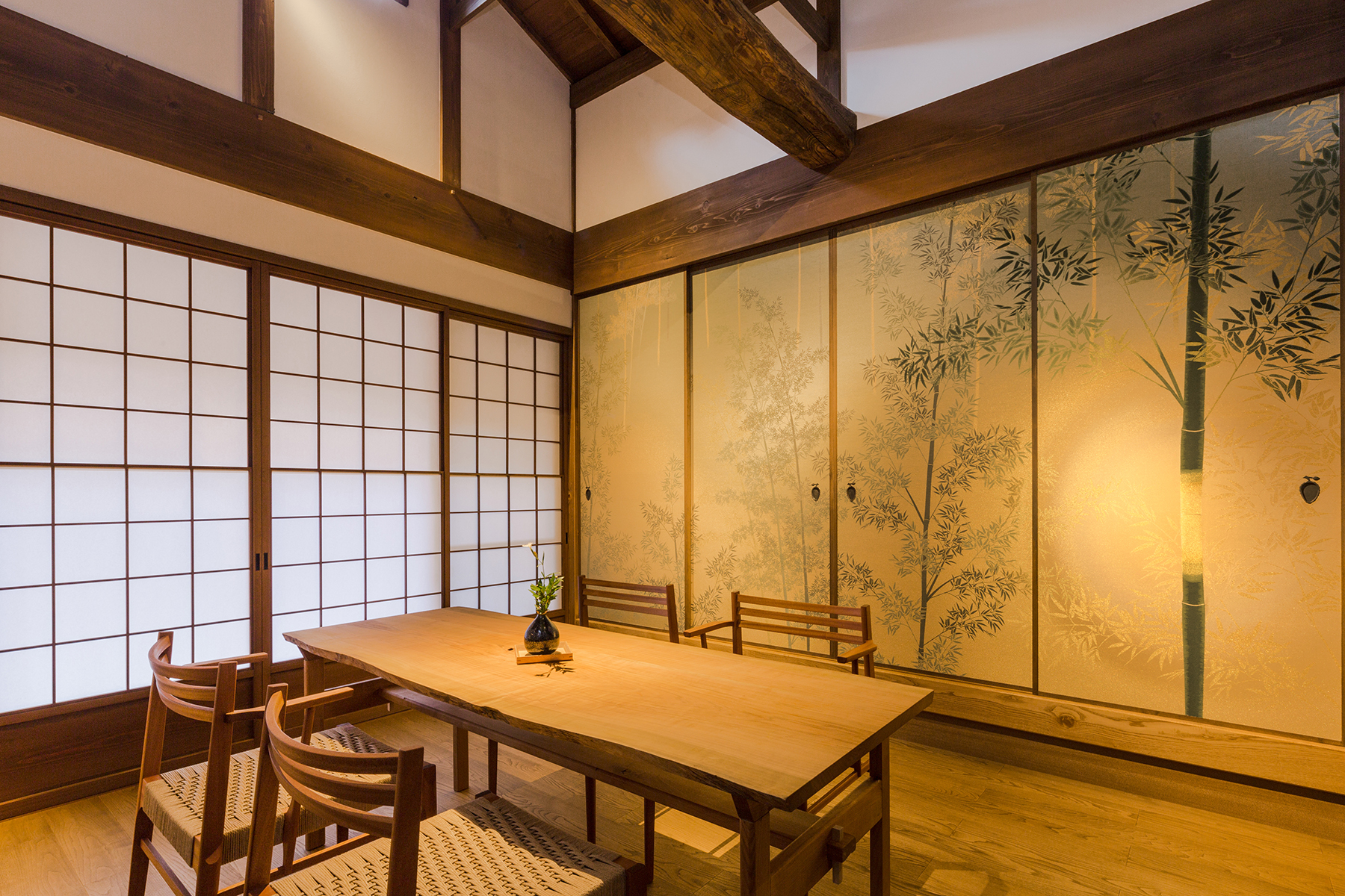 KYOGO_fusuma_bamboo_image